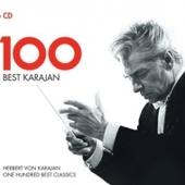 Herbert von Karajan - 100 Best Karajan