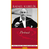 Rafael Kubelik - Portrait (4CD)