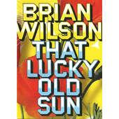 Brian Wilson - That Lucky Old Sun (DVD, 2009)