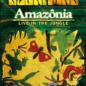 Scorpions - Amazonia-live in the jungle