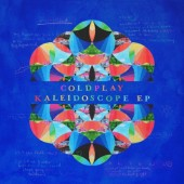 Coldplay - Kaleidoscope (EP, 2017) – Vinyl