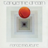 Tangerine Dream - Force Majeure (Remaster 2019)