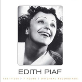 Edith Piaf - Non Stop Music (MP3) 126 TRACK