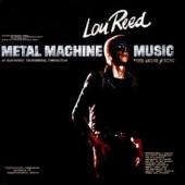 Lou Reed - Metal Machine Music (Remastered 2000)