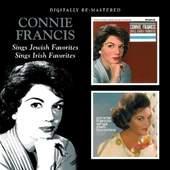 Connie Francis - SINGS JEWISH FAVORITES SINGS IRISH FAVORITES