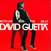 David Guetta - Nothing But The Beat (Reedice 2021) - Vinyl