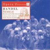 Georg Friedrich Handel - Semele (highlights)