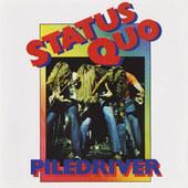 Status Quo - Piledriver (Remastered)