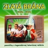 Various Artists - Zlatá brána 1970-1975