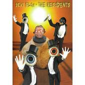 Residents - Icky Flix (DVD, Edice 2005)