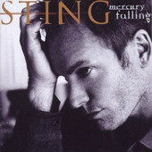 Sting - Mercury Falling (Enhanced)