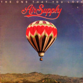 Air Supply - One That You Love (1981)