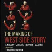 Leonard Bernstein - Making Of: West Side Story