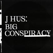 J Hus - Big Conspiracy (2020) - Vinyl
