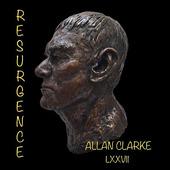 Allan Clarke - Resurgence (2019) - Vinyl