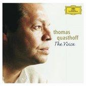 Claudio Abbado - THOMAS QUASTHOFF The Voice
