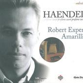 Georg Friedrich Händel - Operní arie (Sacre Profane)