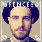 Fences - Lesser Oceans/Vinyl