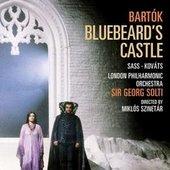 Bartók, Béla - Bartók Bluebeards castle Sylvia Sass/Kolos Kováts