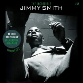 Jimmy Smith - At Club Baby Grand Wilmington, Delaware Vol. 1 & 2 (Edice 2018) - Vinyl