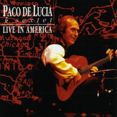 Paco De Lucia & Sextet - Live In América (1993)