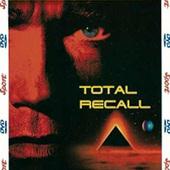 Film/Akční - Total Recall (DVD pošetka)