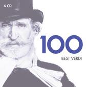 Various Artists - 100 Best Verdi (2010)