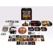 """Nazareth - Loud & Proud! Anthology (32CD + 6LP + 3x7"""" + Book) /Limited BOX 2018 SUPER DELUXE BOX"""
