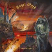 Angel Witch - Angel Of Light (Limited Orange Vinyl, 2019) - Vinyl