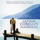 Soundtrack - Captain Corelli's Mandolin