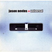 Jason Nevins - Universal (vs. Cypress Hill Run DMC Eric B.&Rakim..) DOPRODEJ