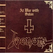 Venom - At War With Satan (Limited Edition 2013) - Vinyl