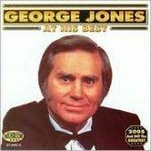 George Jones - At His Best