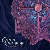 Green Carnation - Leaves Of Yesteryear (Digipack, 2020)