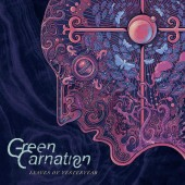 Green Carnation - Leaves Of Yesteryear (Limited Edition, 2020) - Vinyl