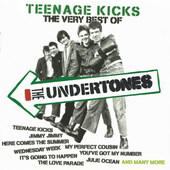 Undertones - Teenage Kicks - The Very Best Of (2010)