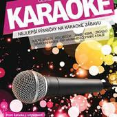 Karaoke - České originální Karaoke - 1. díl