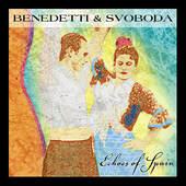 Benedetti & Svoboda - Echoes of Spain (2002)