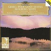 Berliner Philharmoniker - GRIEG Suiten SIBELIUS Finlandia / Karajan