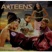 A*Teens - Teen Spirit (Edice 2008)