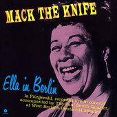 Ella Fitzgerald - Mack The Knife - Ella In Berlin (Remastered 2011) - 180 gr. Vinyl