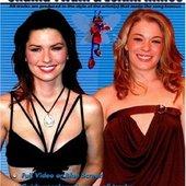 Karaoke - Karaoke -Shania Twain And LeAnn Rimes Karaoke
