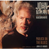 John Mayall & The Bluesbreakers - Padlock On The Blues (RSD 2020) - Vinyl