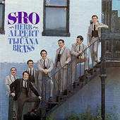 Herb Alpert & The Tijuana Brass - S.R.O. (2016)