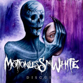 Motionless In White - Disguise (Limited Coloured Vinyl, 2019) - Vinyl