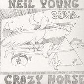 Neil Young & Crazy Horse - Zuma (1975) - Vinyl