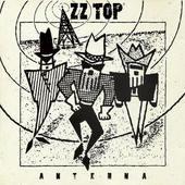 ZZ Top - Antenna (1994)