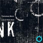 Thelonious Monk - Live in Paris Vol. 2