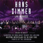 Hans Zimmer - Live In Prague (2017)