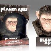 Film/nezařazeno - Planeta opic sběratelská edice
